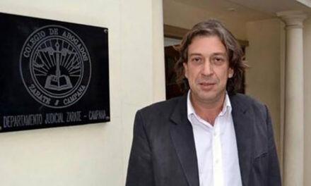"""Se presentó oficialmente la """"Lista 14"""" que encabeza el Dr. Marcelo Fioranelli"""