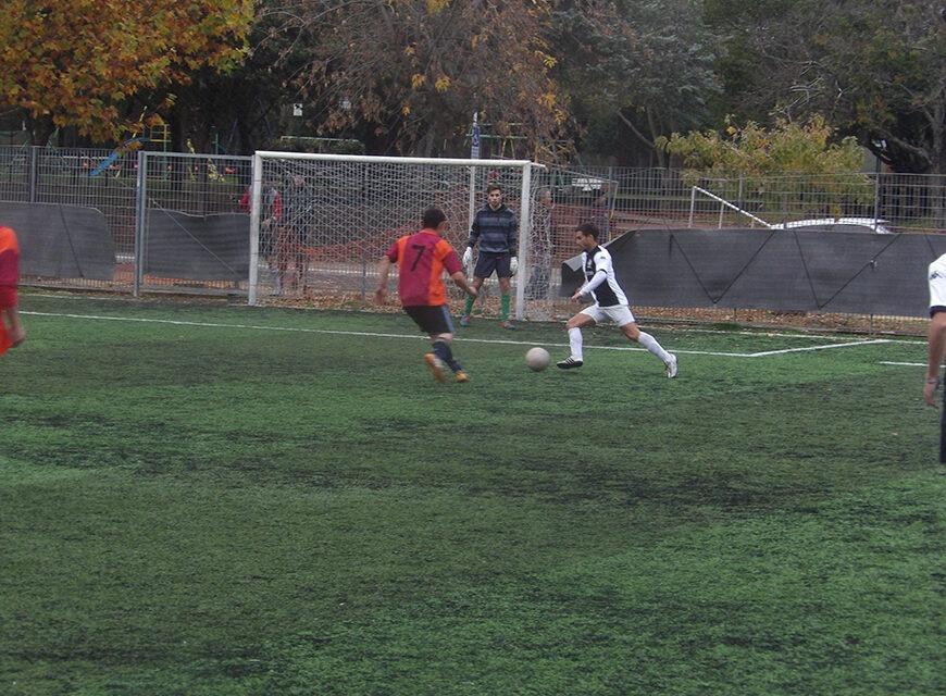 Futsal C.C.C La Primera y la Tercera División del Club Ciudad de Campana ganaron sus respectivos partidos