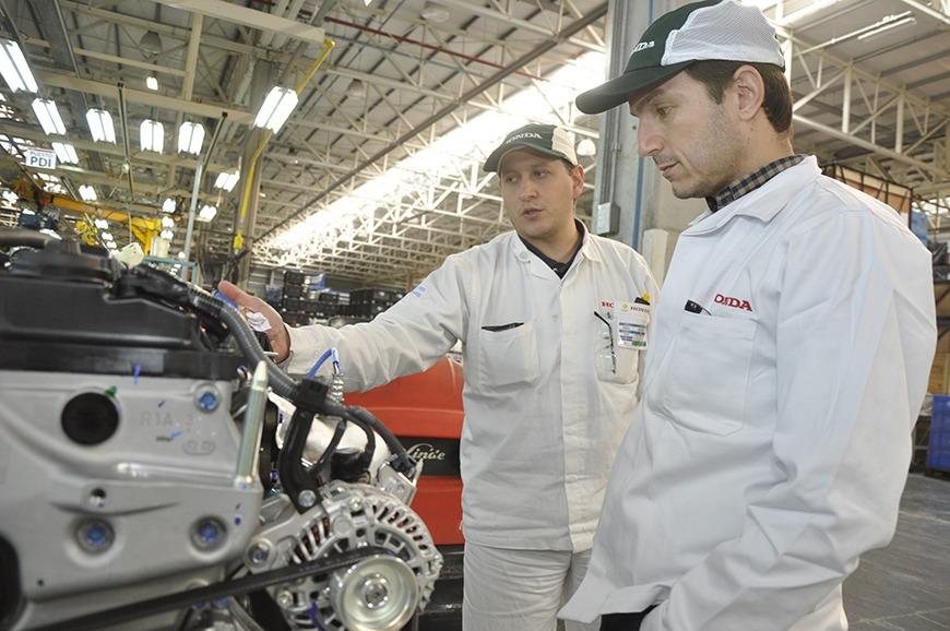 Honda comenzará a producir nuevos modelos de motos en Campana con importantes beneficios para la ciudad