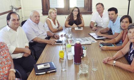 """""""Somos optimista en que la Justicia local también investigue los hechos de corrupción de la gestión Giroldi"""", aseguraron desde Cambiemos"""