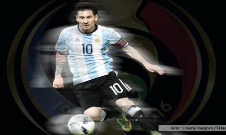 Argentina va por el pase de ronda ante Panamá con la presencia de Messi en duda