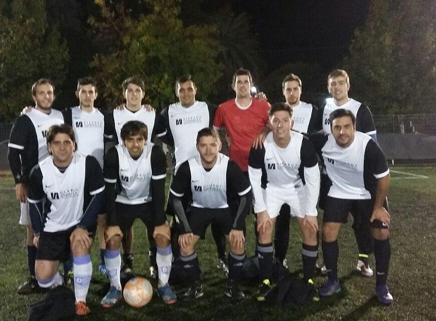 torneo de Fútbol de C.C.C.