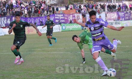 El violeta quedó 5to en el torneo de la B Nacional