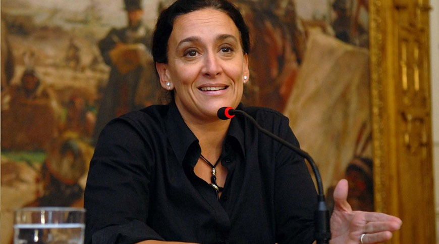 """Michetti dijo que en el segundo semestre aparece """"la luz en el túnel"""""""