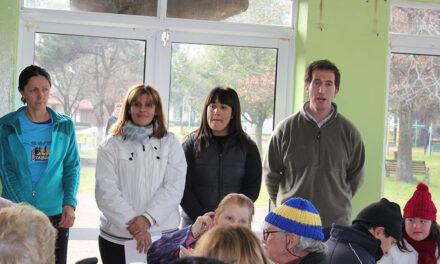 """Macri, tras los incidentes en un acto en Mar del Plata: """"En vez de sumar, apedrean"""""""