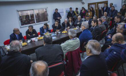Macri presentó el Proyecto de Reforma Electoral