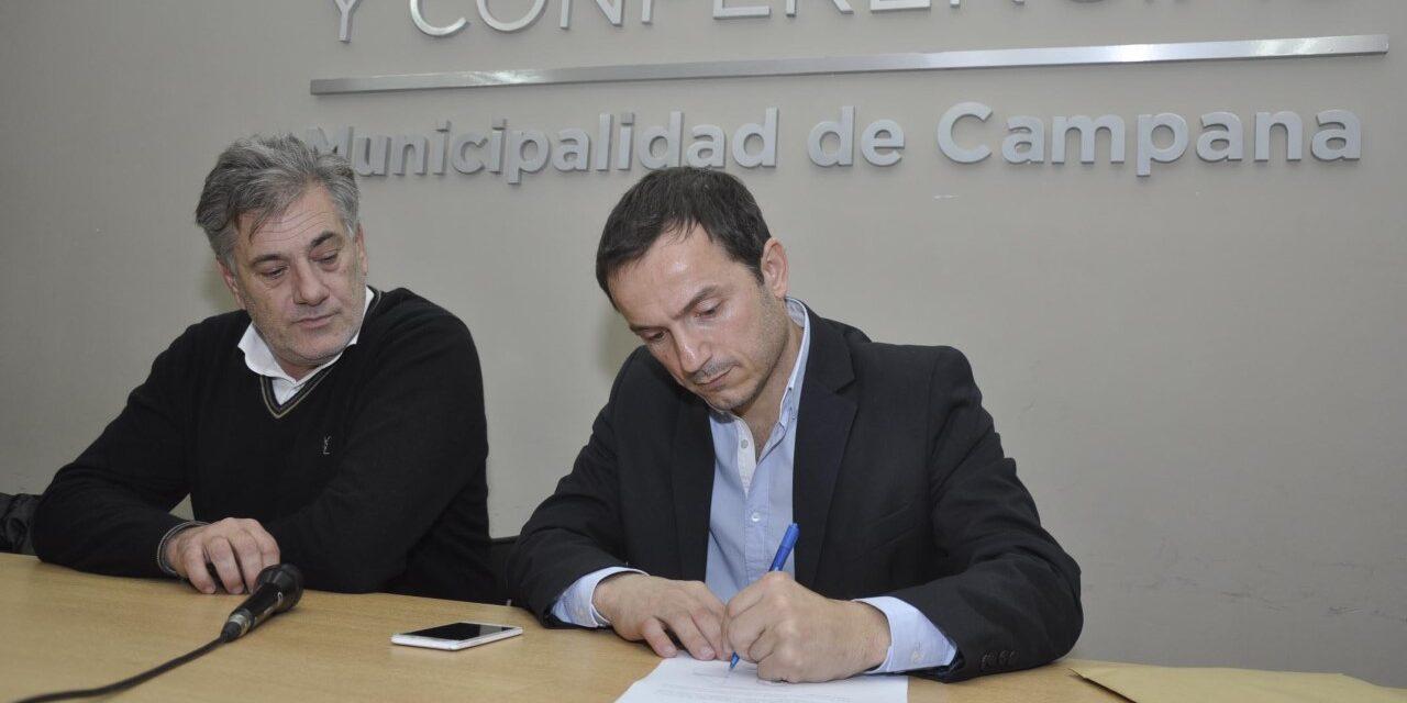 Abella presentó nuevas denuncias por venta de drogas y pidió mayor celeridad en el accionar de la Justicia