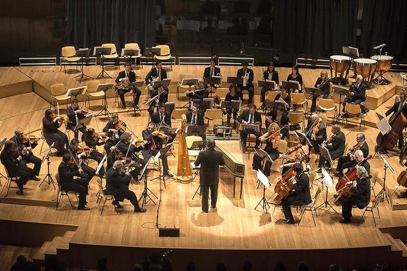 Adultos mayores disfrutaron de un concierto de Jairo