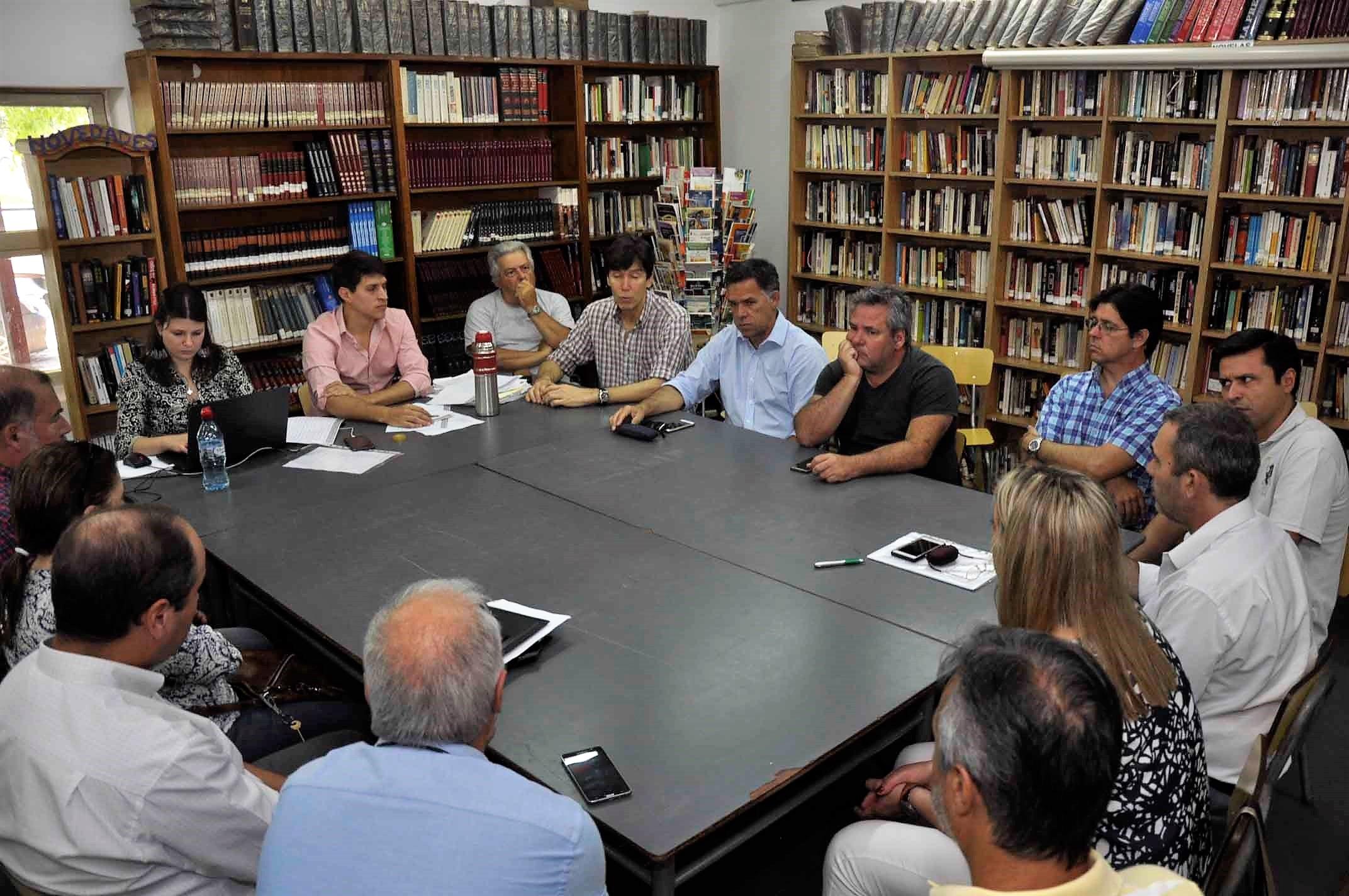 Audiencia pública se expresa a favor del desarrollo comercial Cardal 3 – Las Rubitas
