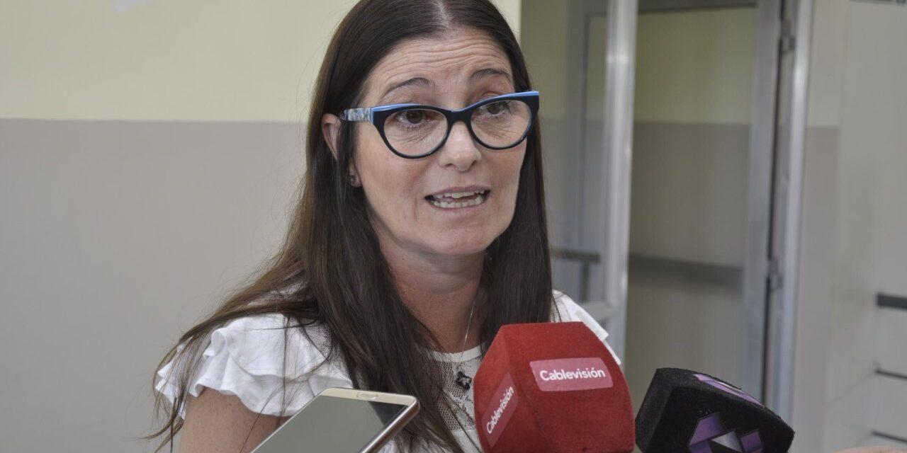 Aclaran que no hay campaña vigente de vacunación contra el Sarampión