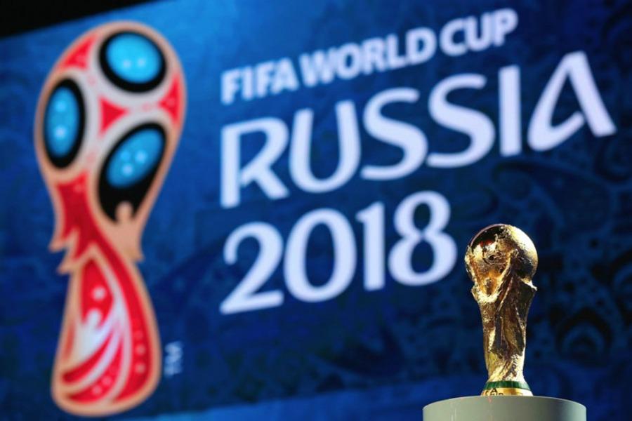 Arranca el Mundial