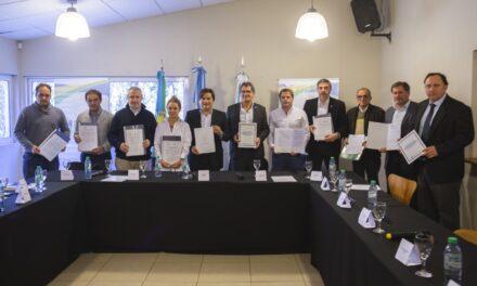 """Más de 200 ciclistas participaron de """"La Ruralera"""""""