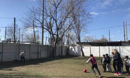 Club Ciudad de Campana: Básquet
