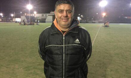 """Adrián Zottola  """"Si el equipo se identifica con lo que transmitís, automáticamente aprende"""""""