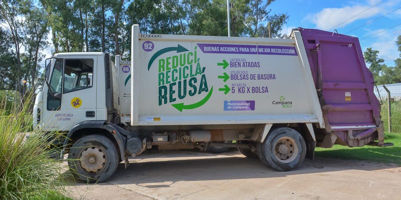Abella envió al Concejo Deliberante dos importantes proyectos para los vecinos