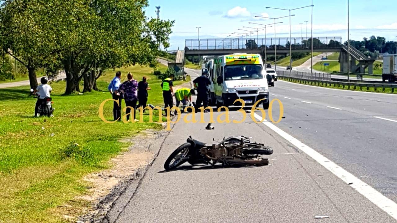 Accidente fatal en ruta 9