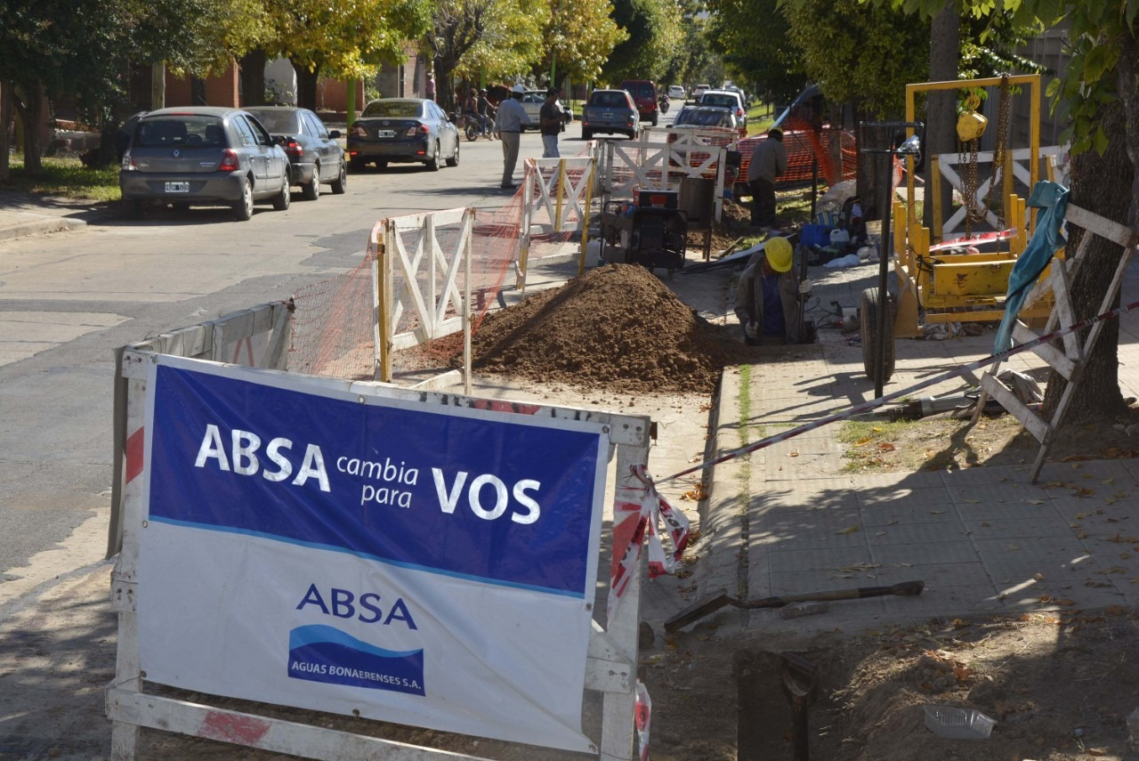 El Intendente anunció obras para San Cayetano, 21 de Septiembre y San Luciano por más de $72 millones