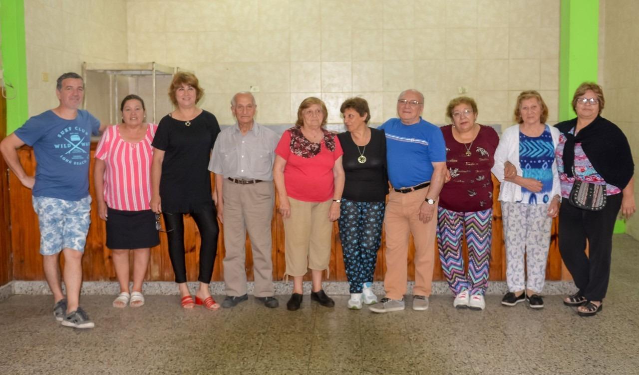 Adultos mayores: hay una reinscripción para los talleres de teatro