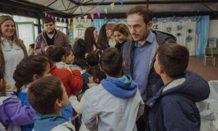 """Pedido Solidario: """"Todos con Giovani"""""""