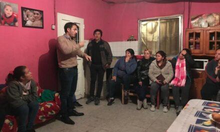 Club Ciudad de Campana : Atletismo