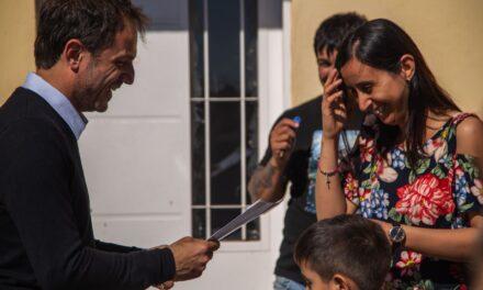 Juegos Bonaerenses: los jóvenes también finalizaron la Etapa Local