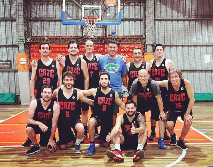Abogados de la región participaron de las Jornadas Deportivas en Mar del Plata