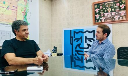 Abella y Jorge Macri analizaron el presente político de Juntos por el Cambio