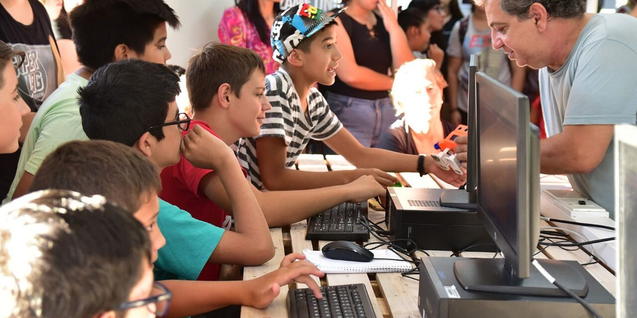 Arranca la inscripción a los cursos gratuitos de Modernización