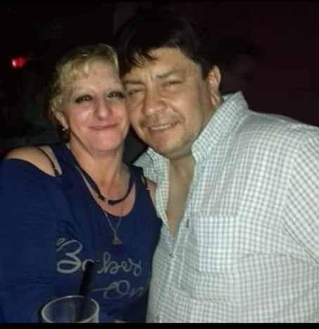 Aberrante femicidio: asesinó a su pareja, huyó y chocó