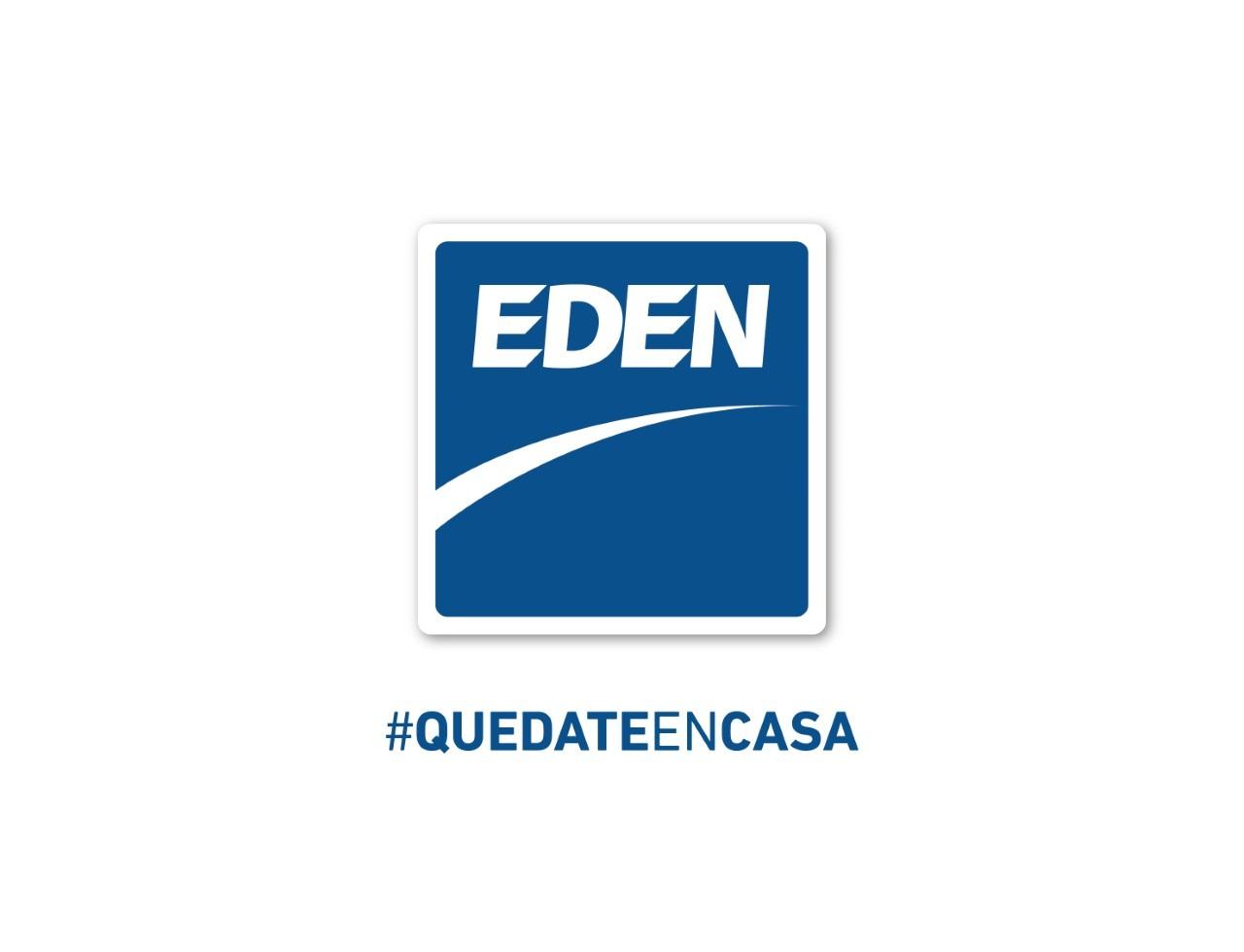 Adherite  a la factura digital EDEN y obtené más beneficios
