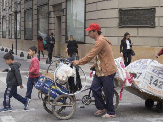 UNICEF Argentina estimó que el índice de pobreza en niños, niñas y adolescentes llegará al 58,6 por ciento a fin de año