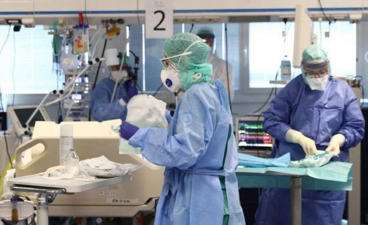 Coronavirs: En las ultimas 24 hs se registraron 3 nuevas muertes, y aumenta a 356 el numero de fallecidos en el pais