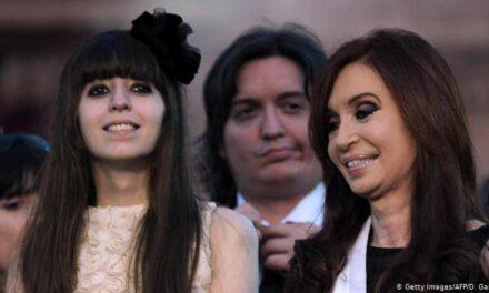 Habilitaron la feria judicial para volver a tramitar las causas Hotesur y Los Sauces, donde están procesados Cristina Kirchner y sus hijos