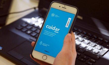 La app Cuidar, para tramitar el permiso de circulación: dónde bajarla y cómo funciona