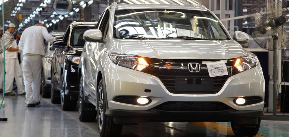 Honda reabre su fábrica en Campana, pero se despide de la producción de autos en Argentina