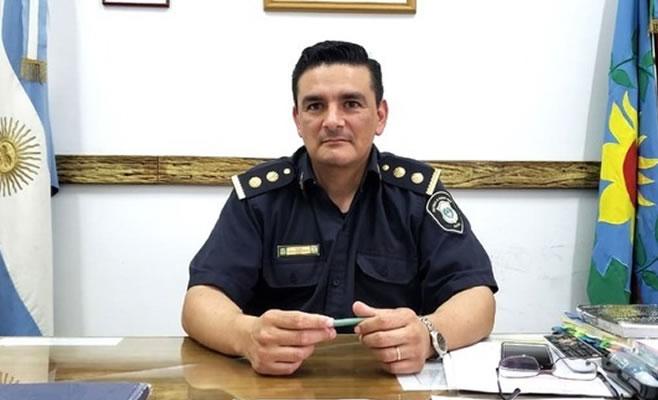 El Comisario de Campana se enfrentó a los tiros con un delincuente y terminaron imputándolo por tentativa de homicidio