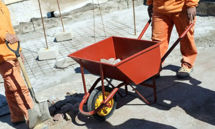 El Municipio denunció penalmente tres obras en construcción que violaron la cuarentena