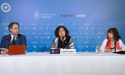 Con nuevo récord de contagios y 8 muertes en las últimas 24 horas en la Argentina