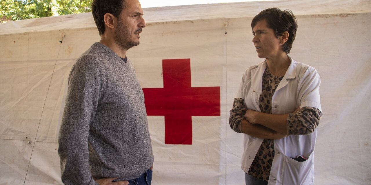 Charlas en pandemia: el Intendente y la secretaria de Salud responderán consultas sobre Covid-19
