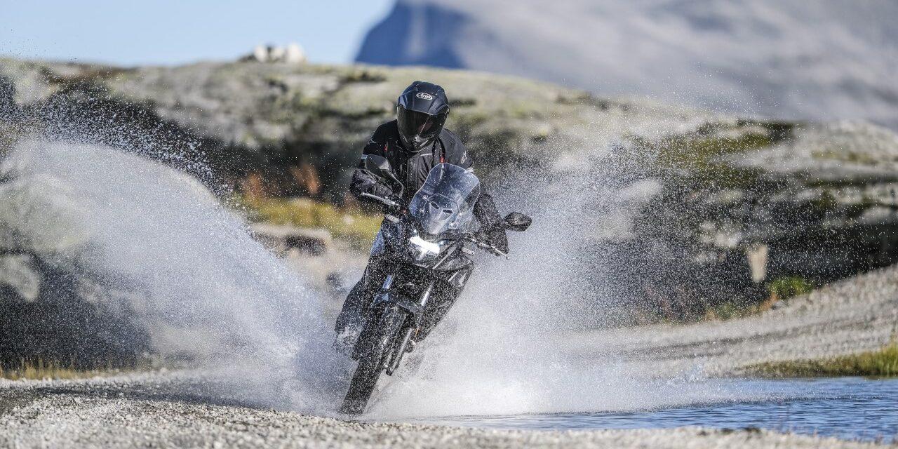 HONDA MOTOR DE ARGENTINA CONSOLIDA SU PORTFOLIO DE MOTOCICLETAS CON LA NUEVA CB500