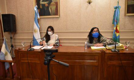 """Ruli Galarza: """" es momento de que los grandes del peronismo den un paso al costado"""""""