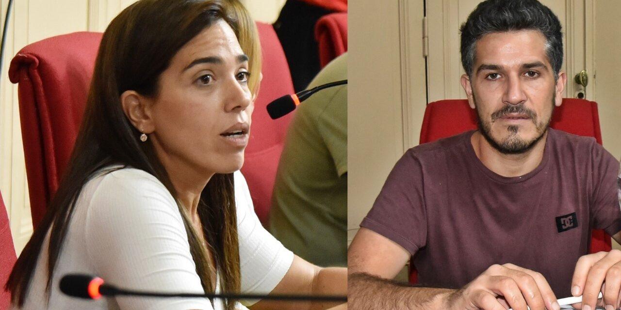 """Soledad Calle: """"La tasa de combustibles en Campana aumentará cerca de un 200%"""""""