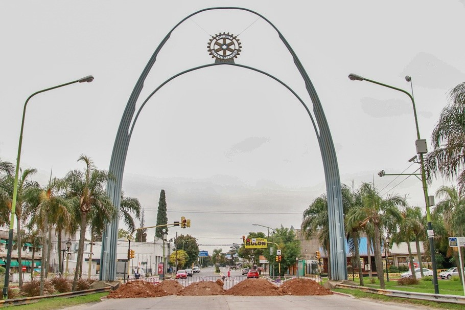 """Frente de Todos: """"Para el Municipio, los vecinos de los barrios  no son iguales a los del centro"""""""