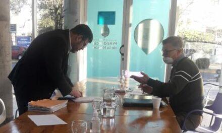 El Municipio brindó a los concejales de la oposición la información para analizar la rendición de cuentas