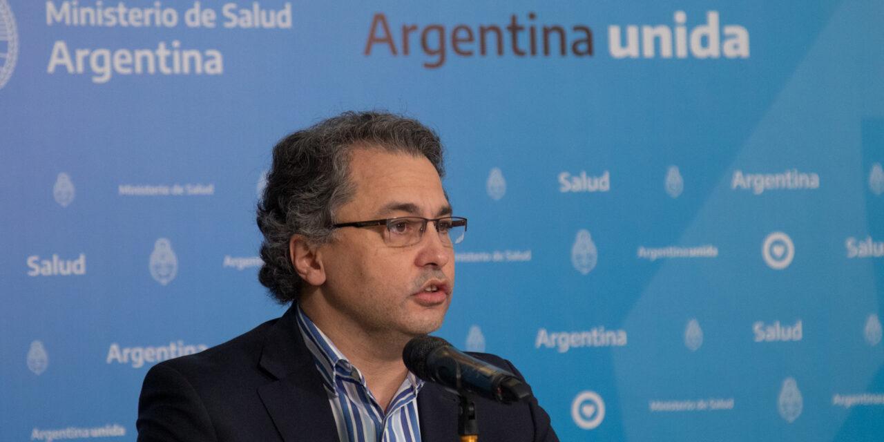 Los operativos de DETeCTAR ya funcionan en 19 barrios de CABA y de provincia de Buenos Aires