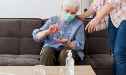 Rumbo a los 90 días de cuarentena: ¿Cómo afecta a los adultos mayores el aislamiento?