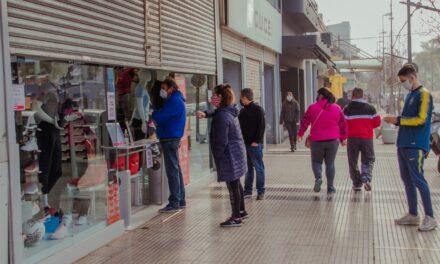 El Municipio lanza un programa de asistencia a comerciantes locales para impulsar la venta online