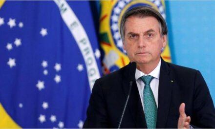 Brasil es el segundo país con más muertes por coronavirus después de EEUU