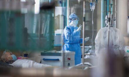 El AMBA en estado critico: registra cerca de 2.000 contagios por día, lo que no pasaba desde hace dos meses