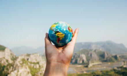 Dia Mundial del Medio Ambiente en tiempos de coronavirus